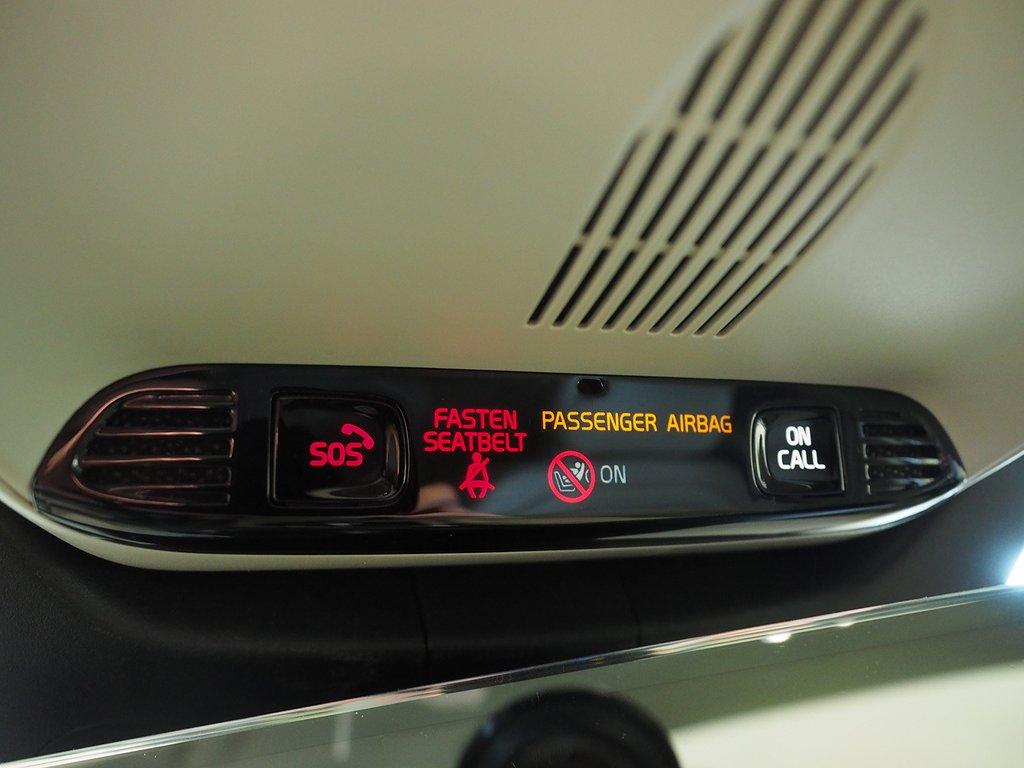 Volvo S90 D3 Automat Inscription 150hk Backkamera, Navi 2017