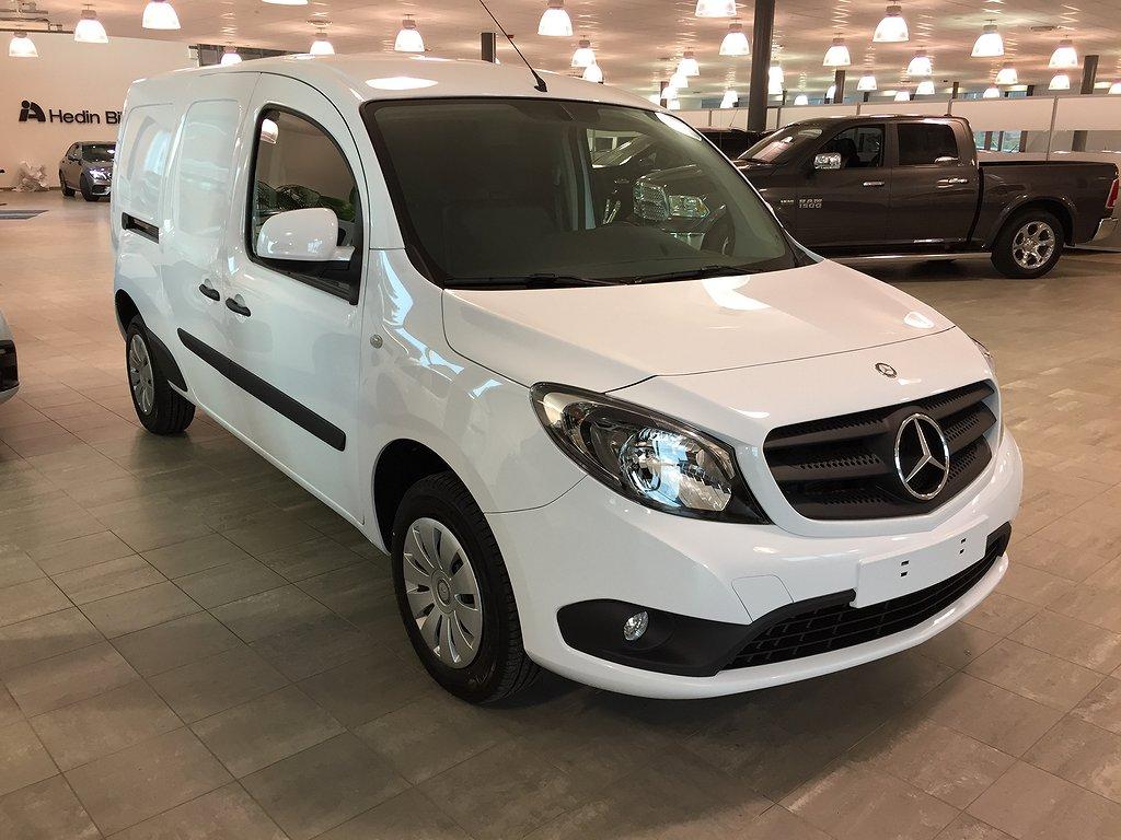 Mercedes-Benz Citan R EXTRA LÅNG