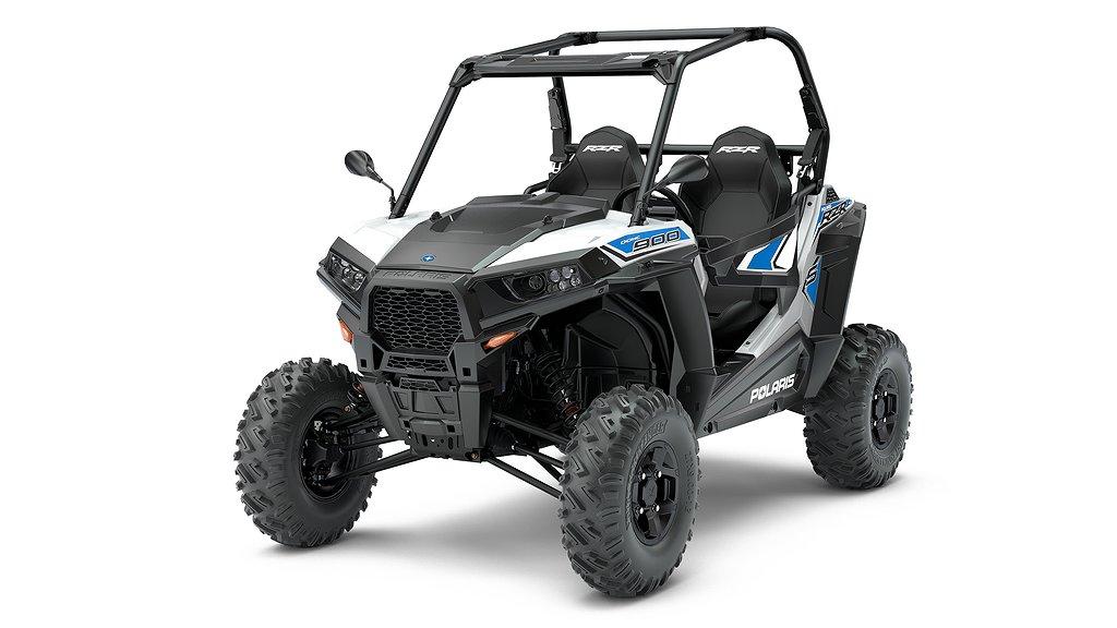 """Polaris RZR 60"""" S 900 EPS"""