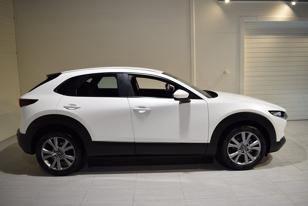 Mazda CX-30 SKY 180hk Aut 2020