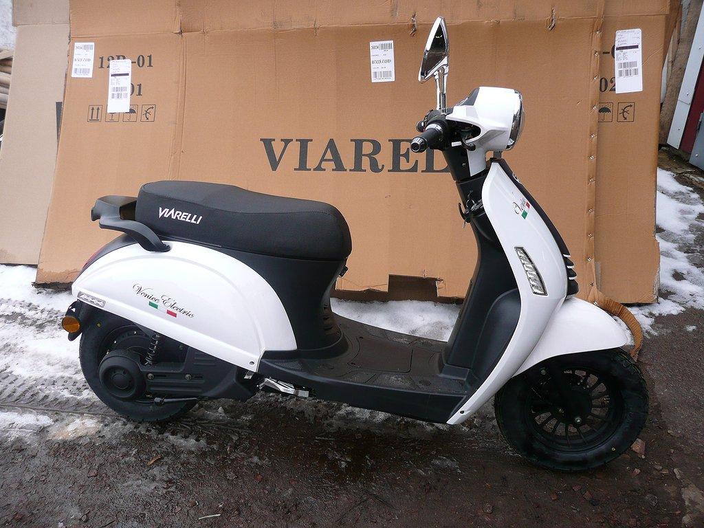 Viarelli VENICE ELECTRIC NU 15900 KR