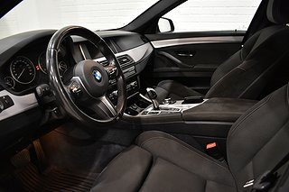 BMW 520d xDrive Touring, F11 (190hk) M Sport
