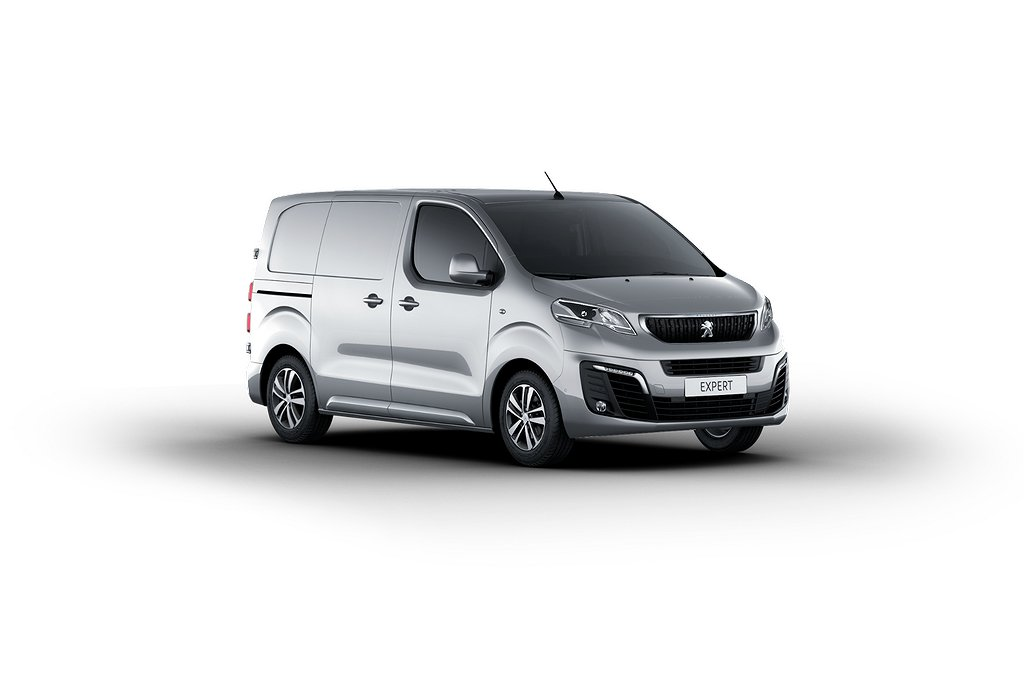 Peugeot Expert L2 Pro+ 100 Manuell