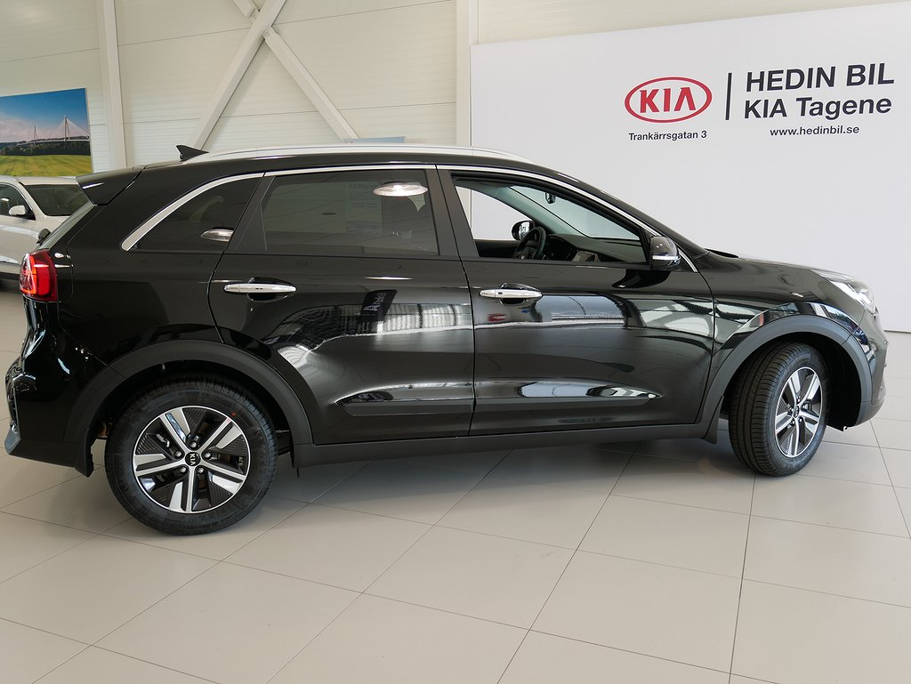 Kia Niro NIRO 1.6 PLUG-IN ADVANCE PLUSPAKET 2 / PRIVATLEASING KAMPANJ FRÅ