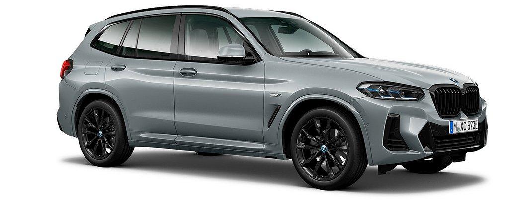 BMW X3 xDrive 30e (2021)