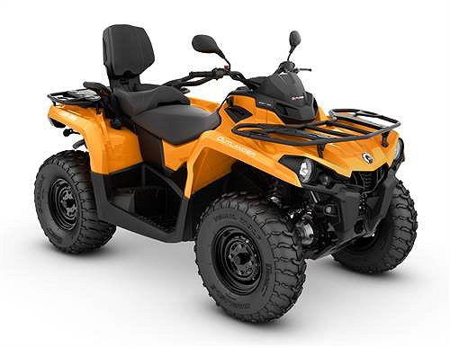 Can-Am Outlander 450 Max DPS T ABS