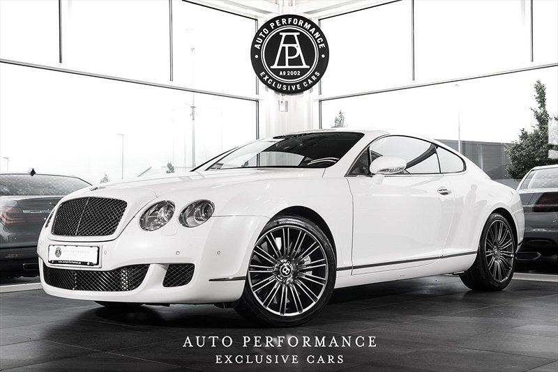 Bentley Continental GT / Speed / Från 5240:-mån /