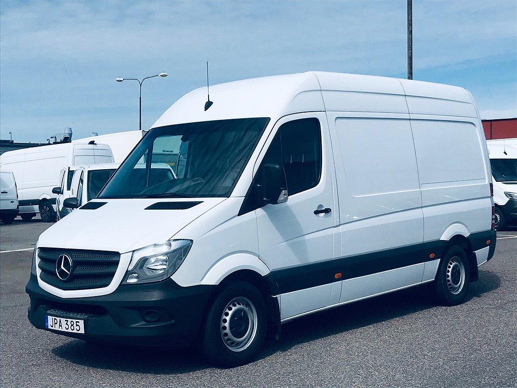 Mercedes-Benz Sprinter 316 CDI Skåp R2 10,5 m3