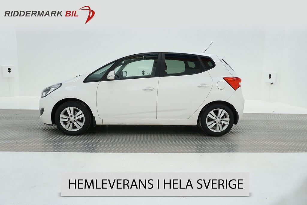 Hyundai ix20 1.6 (125hk)