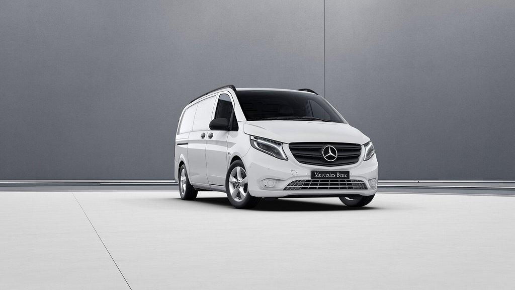 Mercedes-Benz Vito 119 d 4MATIC 7G-Tronic Plus Euro 6 190hk