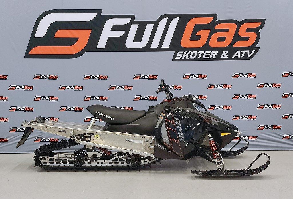 Polaris 800 RMK 155