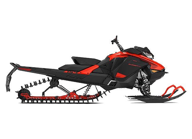 """BRP Ski-Doo Summit SP 154"""" 600R E-TEC ES"""