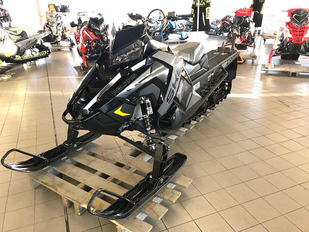 Polaris 800 SKS 155