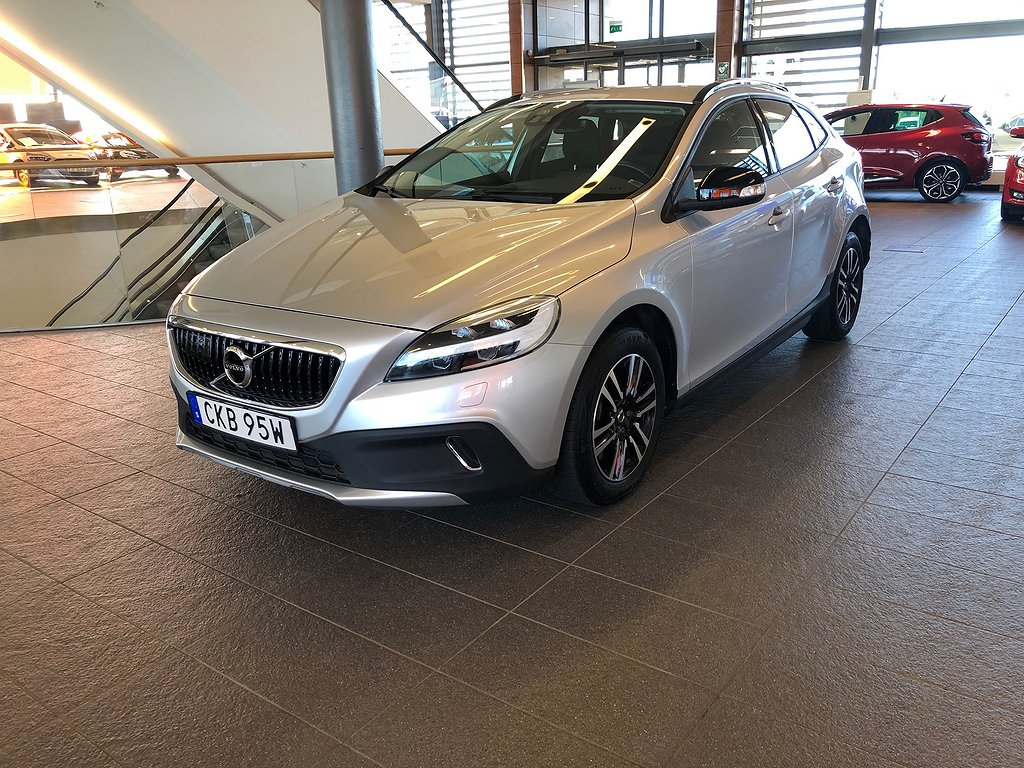 Volvo V40 Cross Country D3 Plus