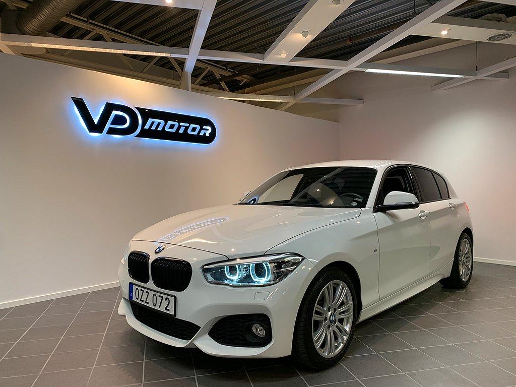 BMW 118 i Aut M Sport PDC LED