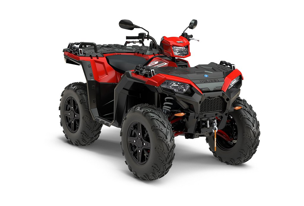 Polaris Sportsman XP 1000 EPS Traktor
