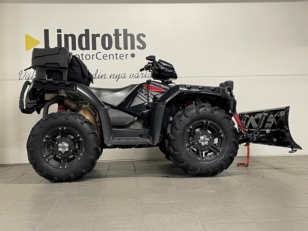Polaris Sportsman XP 1000 EPS -15