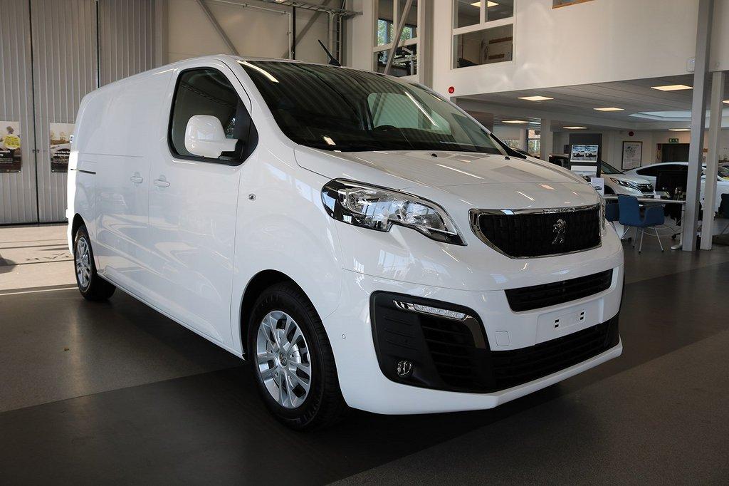 Peugeot Expert PRO+ L2 120Hk