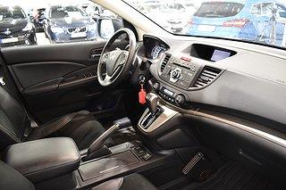 Honda CR-V 2.2 i-DTEC 4WD (150hk)