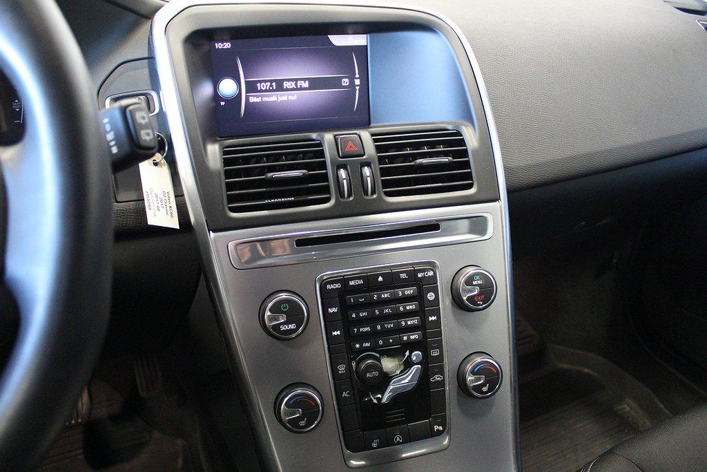 Volvo XC60, D3 Kinetic Xenon