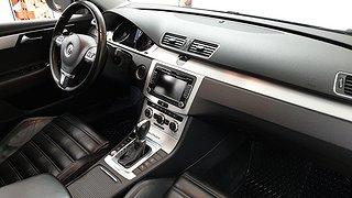 VW Passat Alltrack 2.0 TDI BlueMotion Technology 4Motion (170hk) Premium, Exclusive