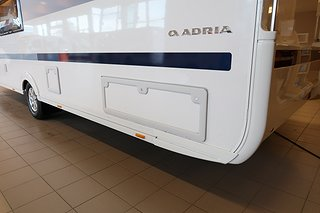 Husvagn, 1-axl Adria Adora 673 PK 5 av 29