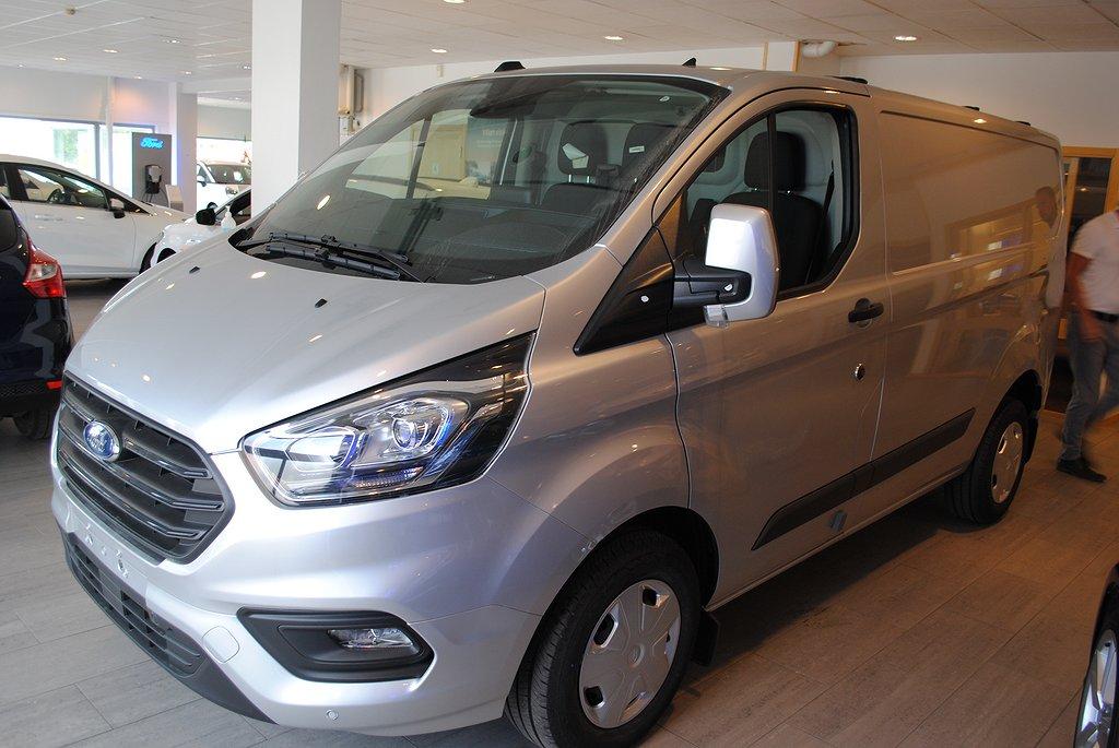 Ford Custom L1 280 2.0 130hk Trend