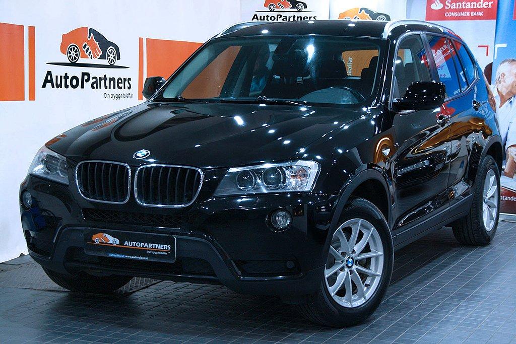 BMW X3 R.E.S.E.R.V.E.R.A.D