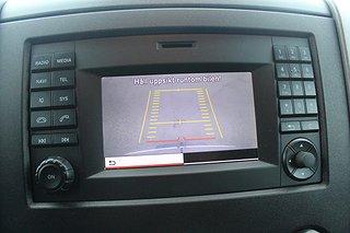 Mercedes Sprinter 319 CDI (190hk)