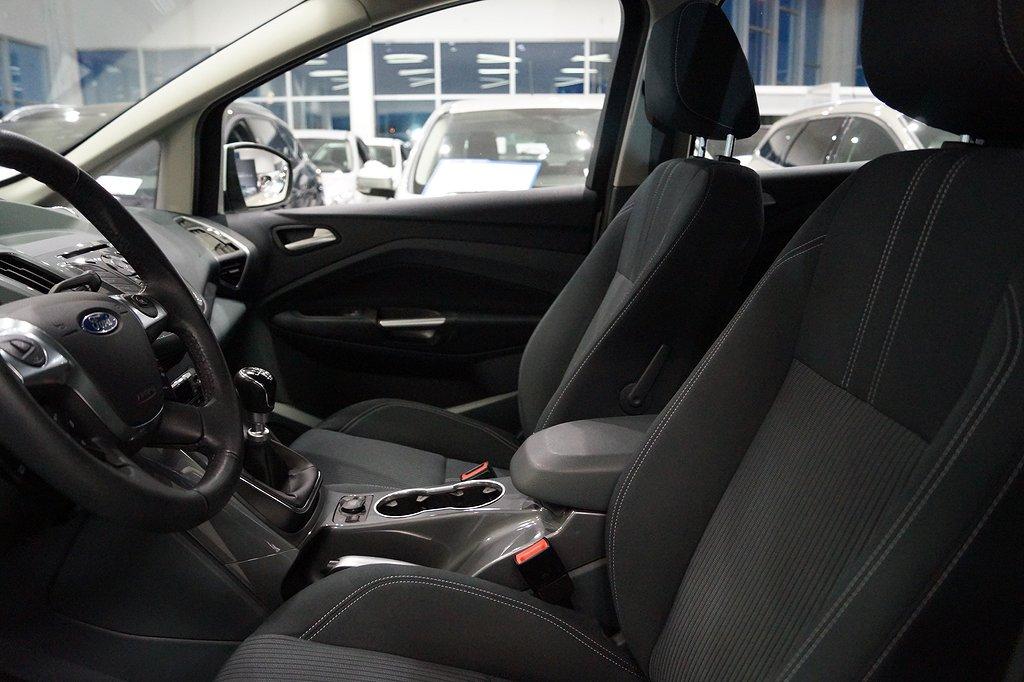 Ford C-Max 1.6 TDCi 115hk Titanium