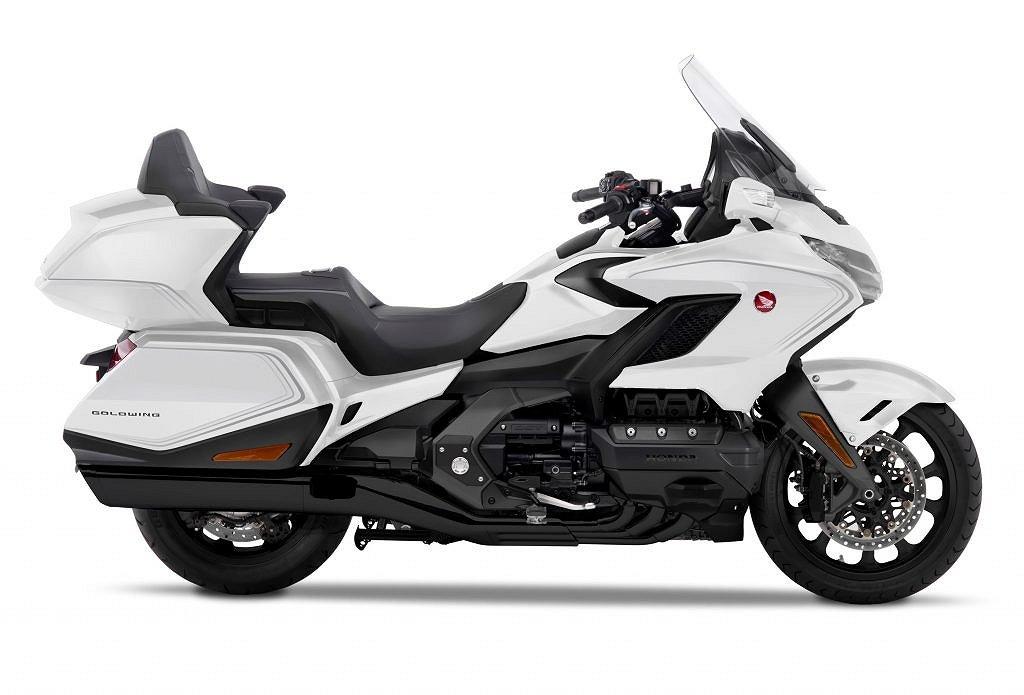 Honda GOLDWING TOUR DCT/ GL1800
