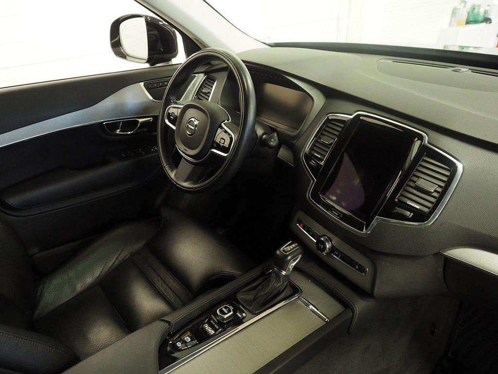 Volvo XC90 T6 AWD AUT Inscription DRAG 320hk 2016