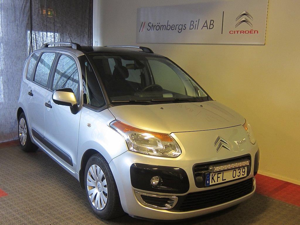 Citroën C3 Picasso 1.6 HDi (110hk)