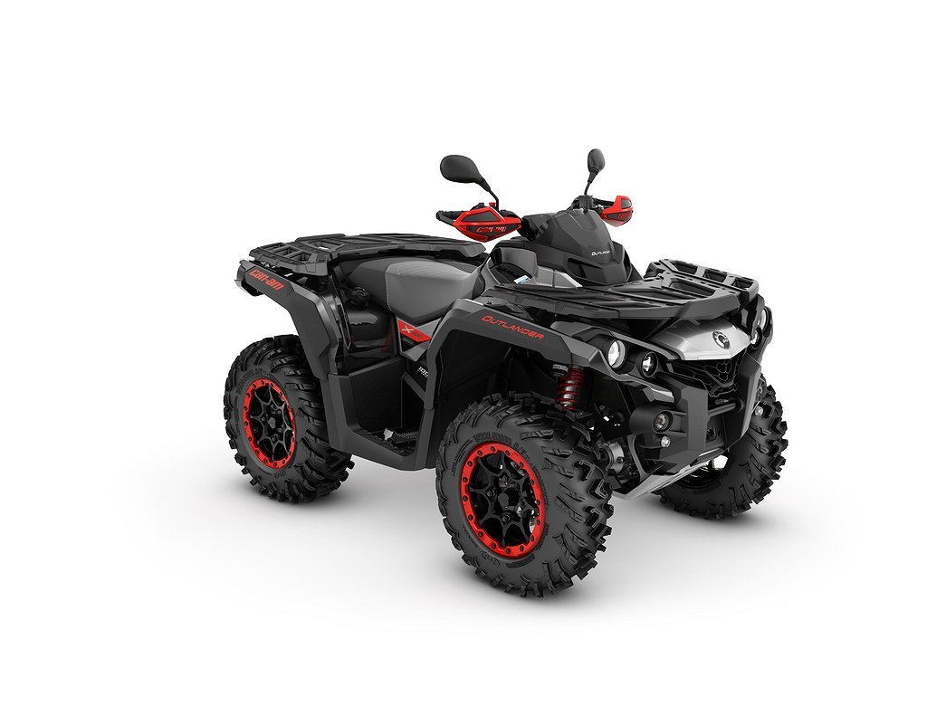 Can-Am Outlander X xc 1000 T3B ABS