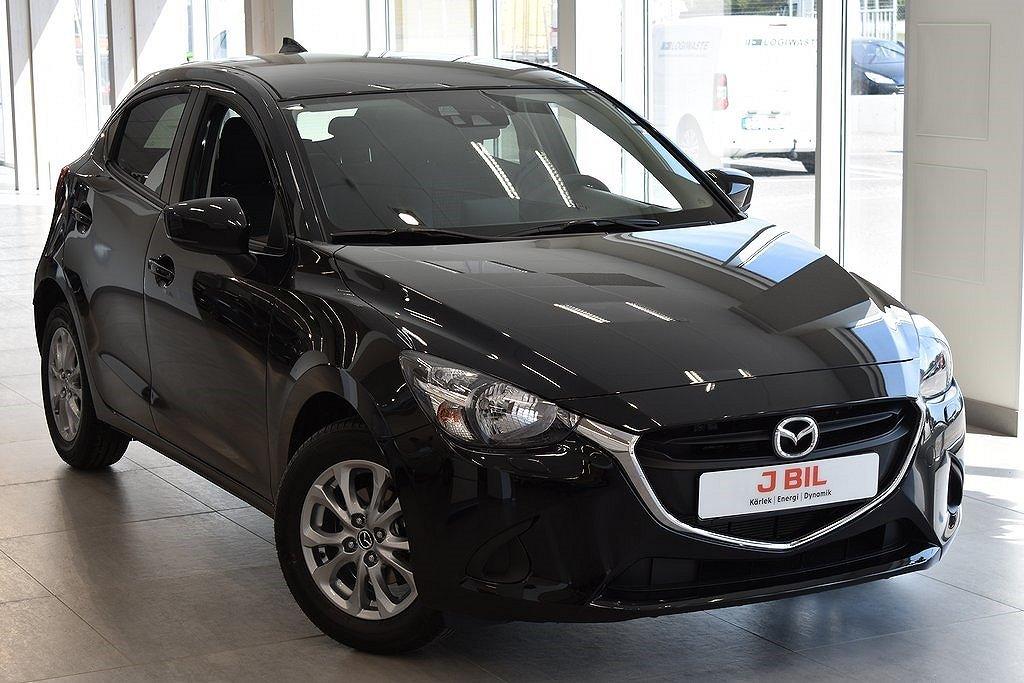 Mazda 2 Vision 1.5 90hk 5D