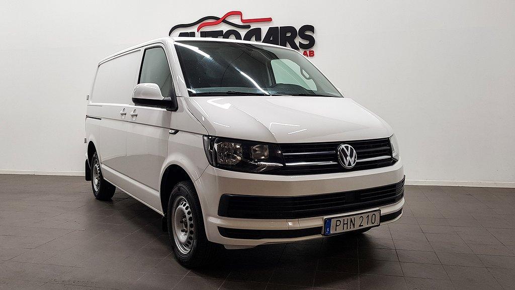 Volkswagen Transporter 2.0 TDI Drag|Leasbar