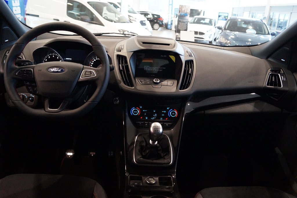 Ford Kuga ST-Line 1.5T EcoBoost E85 Limited Edition