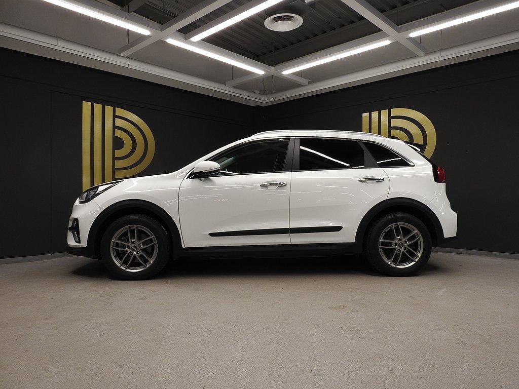 KIA Niro EV 64 kWh (204hk)
