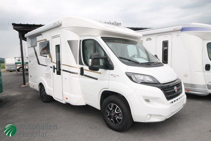 Eura Mobil PT 590 FB