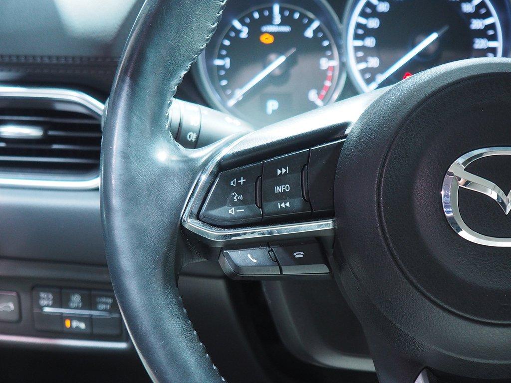 Mazda CX-5 AWD Aut Optimum Dragkrok Moms 2017