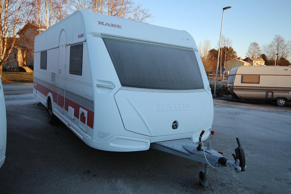 Kabe Safir 600 TDL