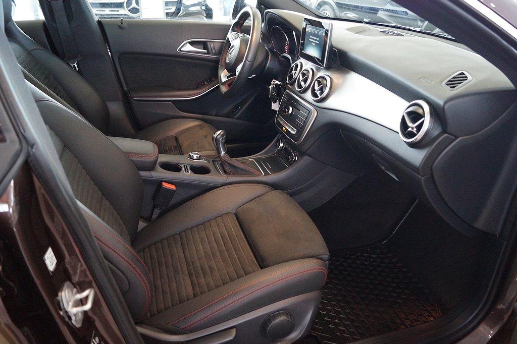 Mercedes-Benz CLA 200 *AMG Sky/Premiumpkt*