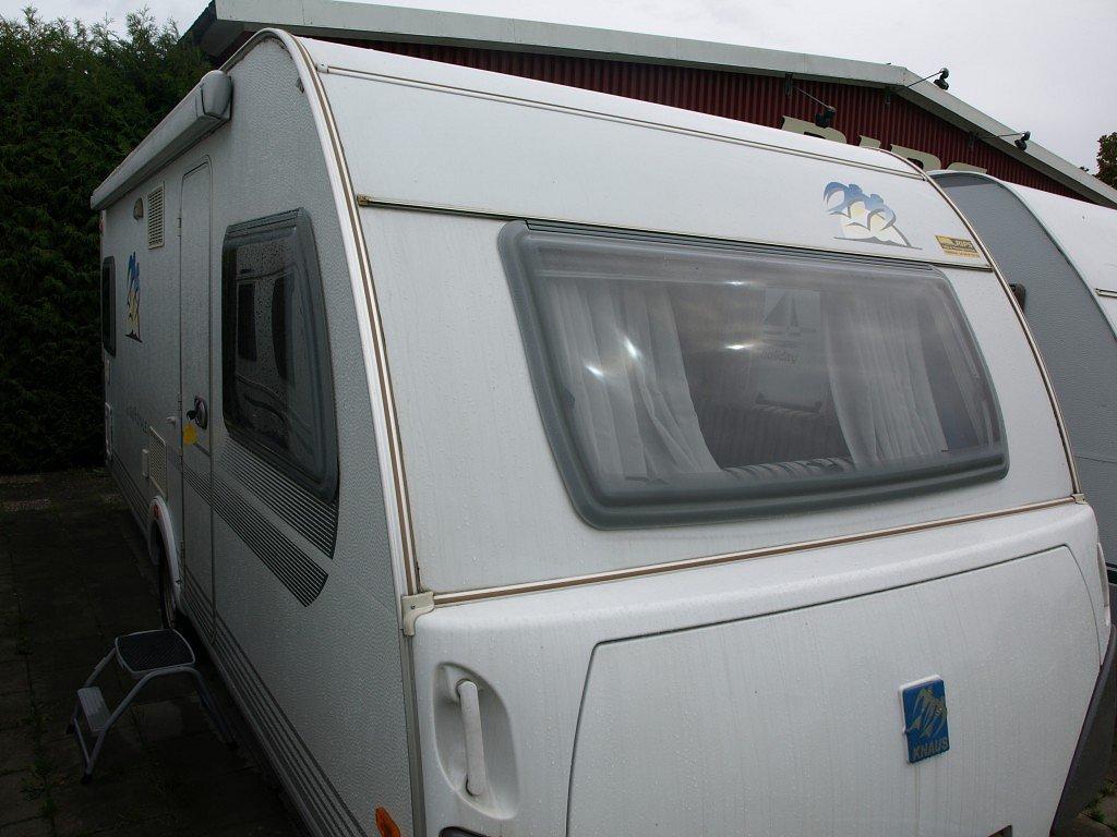 Knaus 560