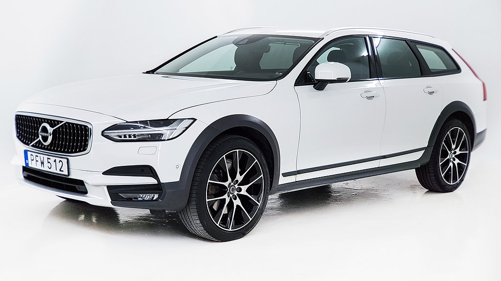 Volvo V90 Cross Country D4 AWD Pro
