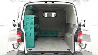 VW Transporter T5 2.0 TDI 4MOTION (140hk) Comfort
