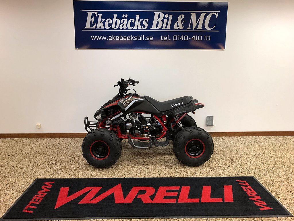 Viarelli AGREZZA 90 QUAD RACING