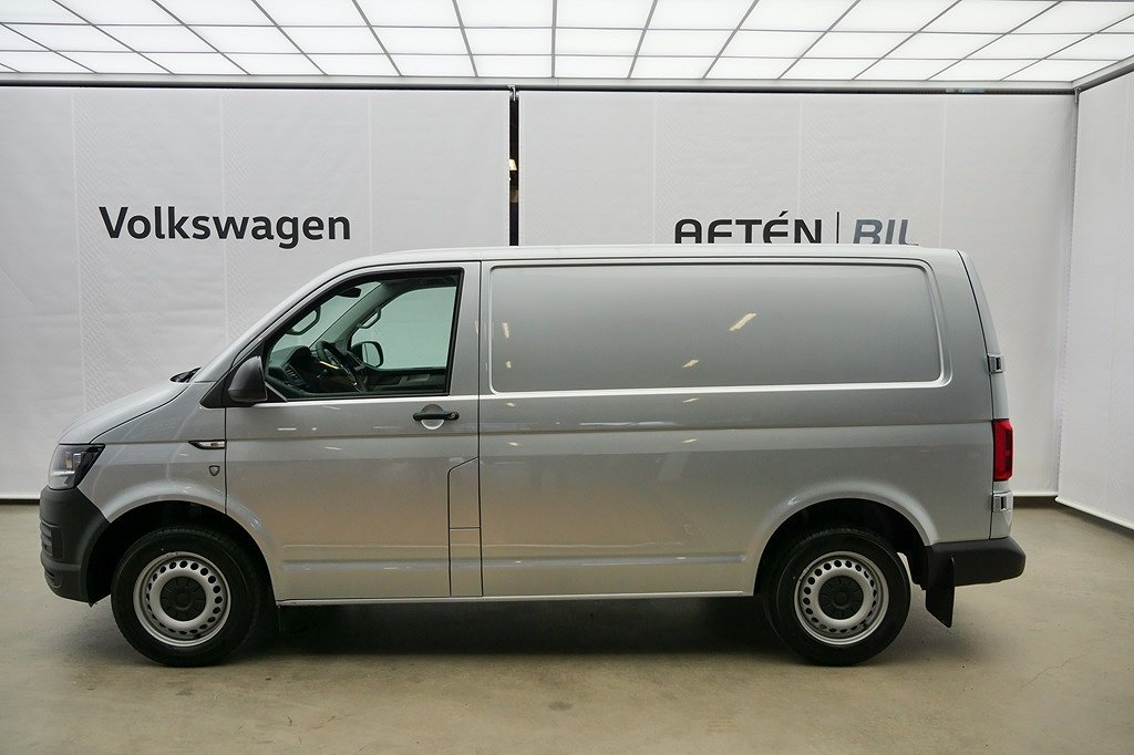 Volkswagen Transporter T6 150HK TDI DSG 300
