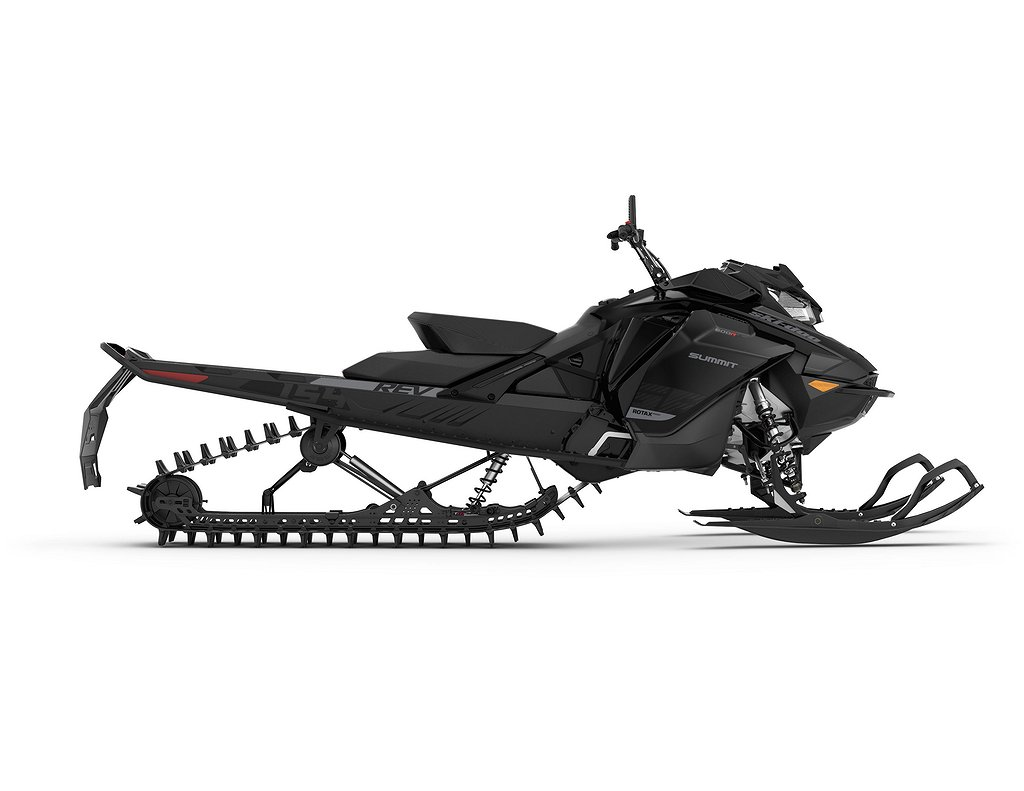 Ski-doo Summit SP 146 600R E-TEC