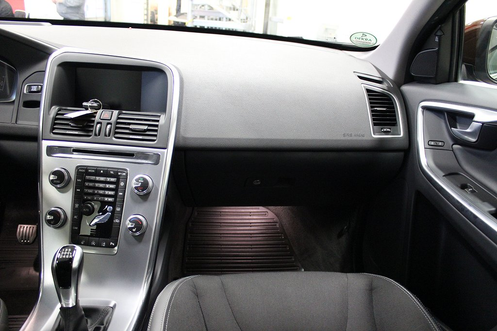 Volvo XC60, D3 Momentum Skattefri