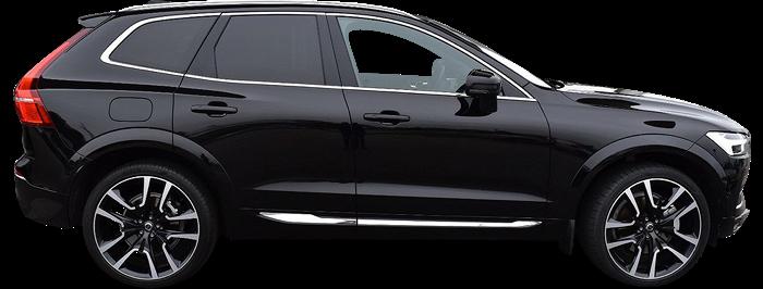 Modellbild av en Volvo XC60